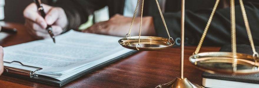 Recherche d'un avocat